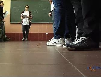 Intervención en aula y escuela de familias
